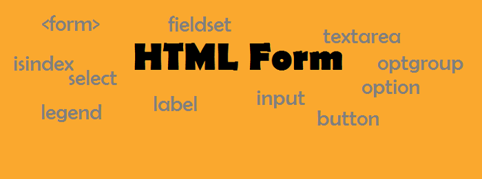 How to Create a HTML Form: A Complete Guide