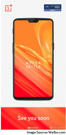 OnePlus 6 - Coming Soon