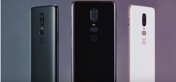 OnePlus 6 – Full Specifications, Release Date and Best Buy