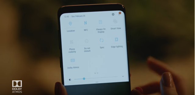 Review_Samsung Galaxy S9_Dolby Atoms Speakers Performance_AudioQuality