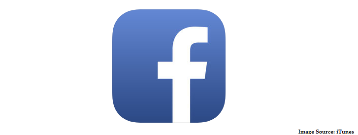 iPhone Apps - Get Connected, Share And Socialize With Millions_Facebook