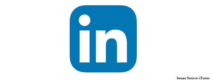 iPhone Apps - Get Connected, Share And Socialize With Millions_LinkedIn