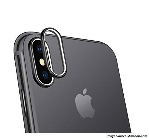 iPhone 10 Camera