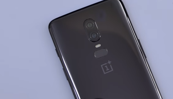 Review - OnePlus 6 It's Fast, It's Powerful, It's Stunning_Camera
