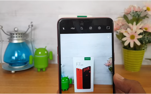 Review - Oppo F7 Smartphone The Selfie Champ In A Mid-Range_Camera