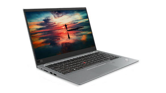 Top 10 Laptops You Can Use for Both Gaming and Business_Lenovo ThinkPad X1 Carbon