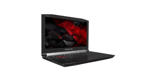 Top 10 Laptops You Can Use for Both Gaming and Business__Acer Predator Helios 300