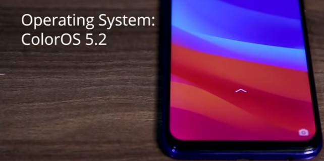 Review – Oppo F9 Pro – A Phone With Pro Design, Camera And Charging Capability_Software