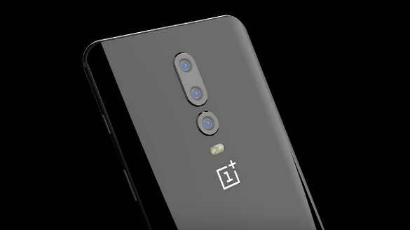 OnePlus 6T - Rumors Release Date Price News Specs Features Cost_Camera