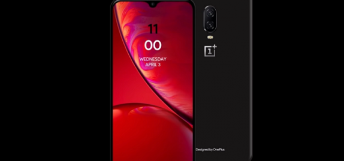 OnePlus 6T - Rumors Release Date Price News Specs Features Cost_featured