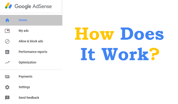 Review_What Is Google Adsense_How To Sign Up And Make Earnings_How Does It Work