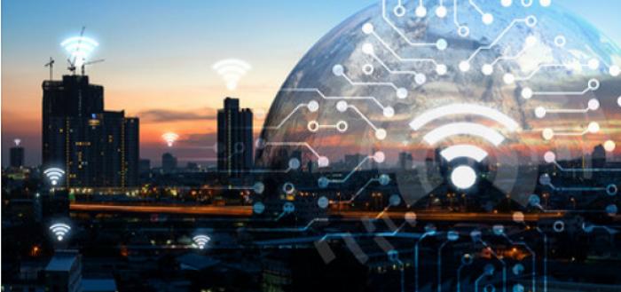 Industrial IoT (IIoT) Industry – Developments, Future & Examples