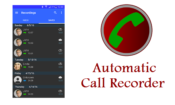 Automatic call apps | Best iPhone Call Recorder Apps of 2019