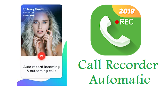 7 Amazing Apps for Call Recording in Android Phone_Call Recorder Automatic Call Recording 2 Ways Download