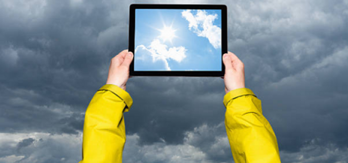 What is the role of Internet Of Things (IoT) in weather forecasting_Featured