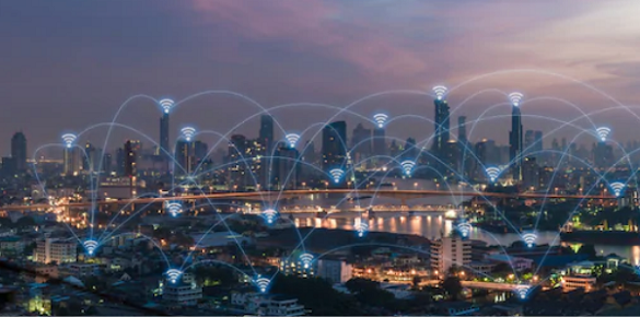 Wi-Fi Halow The Next Generation Wi-Fi for Internet Of Things_On Iot Devices And Applications