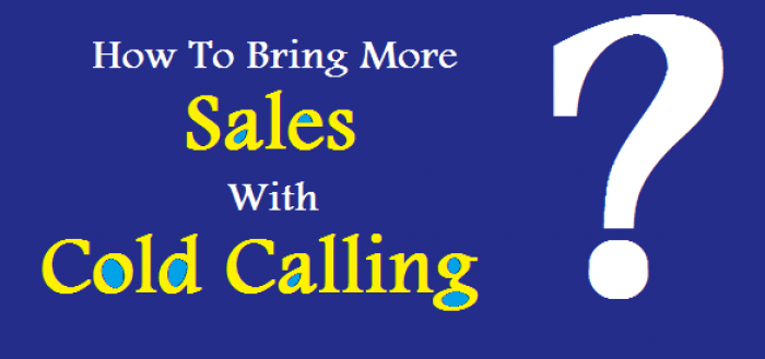 How Cold Calling Can Bring More Sales Featured