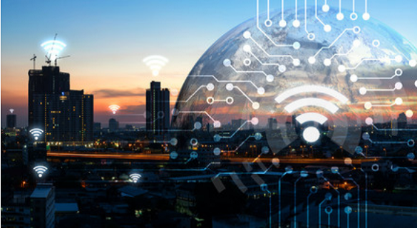 An Overview to Outcomes of Advancement in the Internet Technology_Internet Of Things IoT Examples