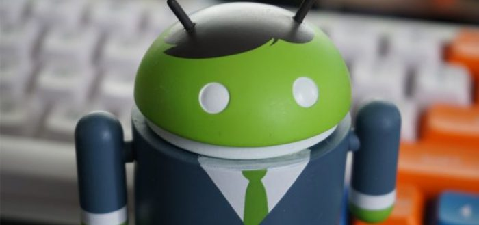 Android Market Share and Other Stats Featured