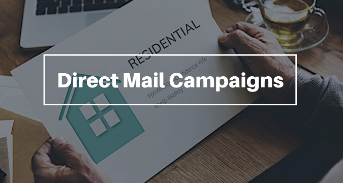 Different Outreach Campaign Strategy for Producing More Sales_Direct Mail Campaigns
