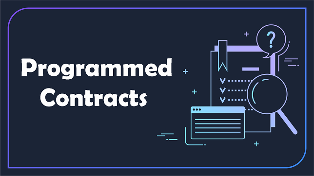 Different Outreach Campaign Strategy for Producing More Sales_Programmed Contracts