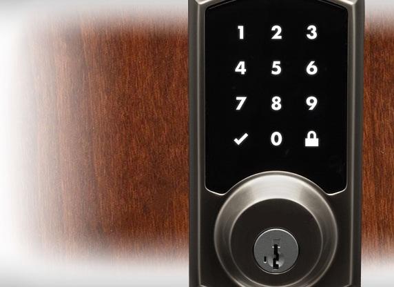 Iot Door Locks Vs Traditional Door Locks Which Is More Secured Traditional Locks