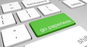 why you should buy best laptops for small business__paperless