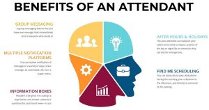 Advanced Features to Consider in Business Phone Systems 2020_Automated Attendants