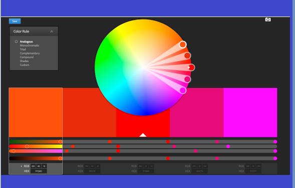 20 Best Web Designing Color Tools of 2020_Adobe Color CC