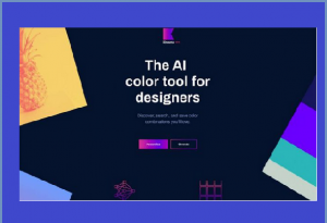 20 Best Web Designing Color Tools of 2020_Khroma
