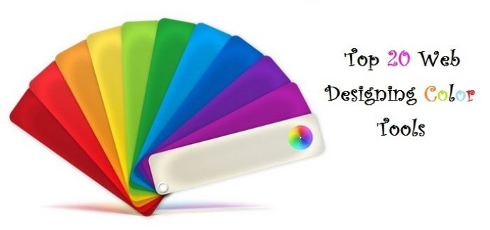 20 Best Web Designing Color Tools of 2020__Featured