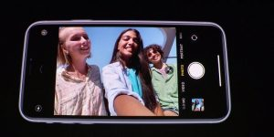 Review - iPhone 11 – Best Feature Entails Latest Technology In Unbelievable Price_Front Camera