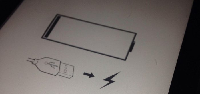 What Are The Steps To Resolve Kindle Critical Battery Error_Featured