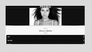 Top 10 Multi-purpose and Responsive HTML Templates_Free Download_Mobilize