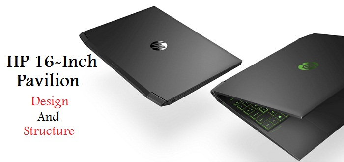HP First-Ever 16 Pavilion Gaming Laptop Is Here_1