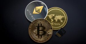 Cryptocurrency A Quick Tour To Its History _Infographics_Featured