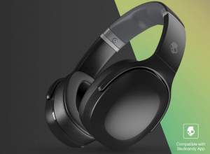 Review - Skull Candy Crusher EVO Wireless Headphones_Specifications_4
