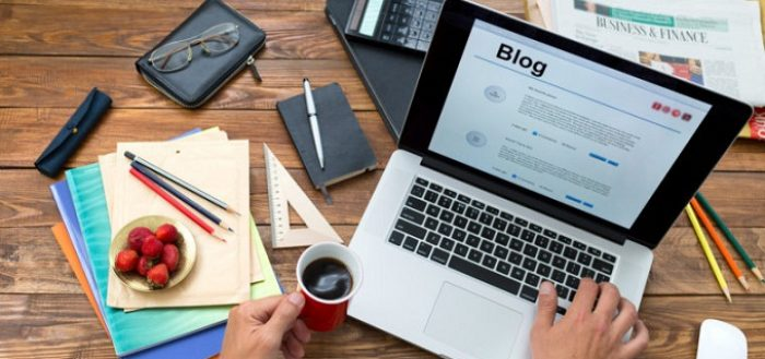 Top 10 Websites That Pay You For Content Writing