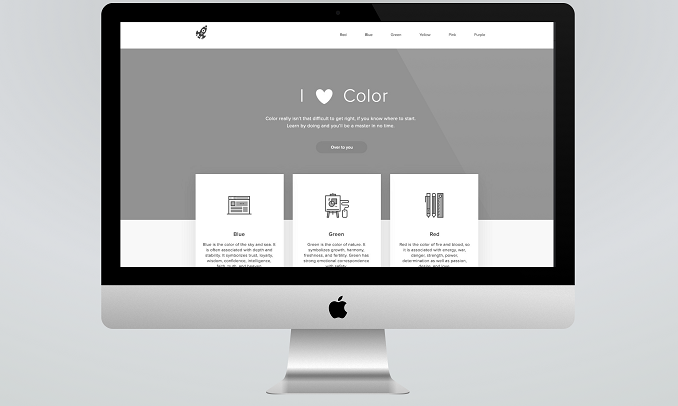 Website Designing Step-By-Step Process, Tools And Types Of Designs_3