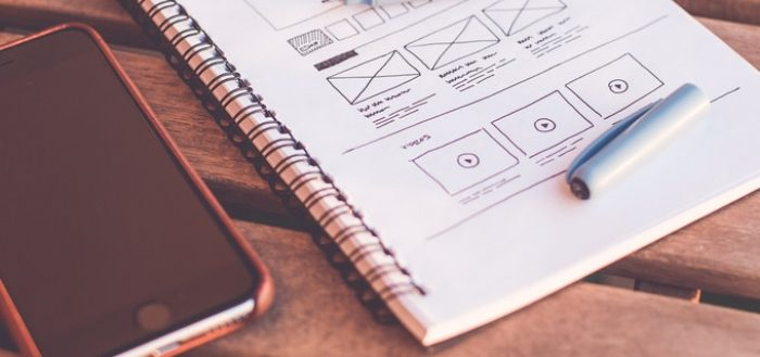 Website Designing Step-By-Step Process, Tools And Types Of Designs_Featured