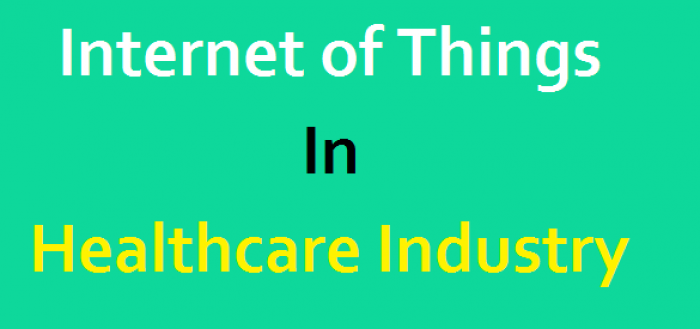 How Internet of Things Transformed Healthcare Industries?