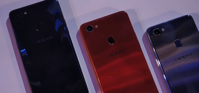Oppo F7 - Full Specifications, Features and Release Date