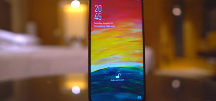 Review – Oppo F9 Pro – A Phone With Pro Design, Camera And Charging Capability_Design_Featured