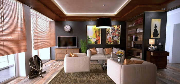 What Are The Most Vulnerable Rooms Of A Smart Home Infographics__1