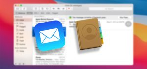 How to Import Emails and Contacts From Apple Mail to PDF_Featured