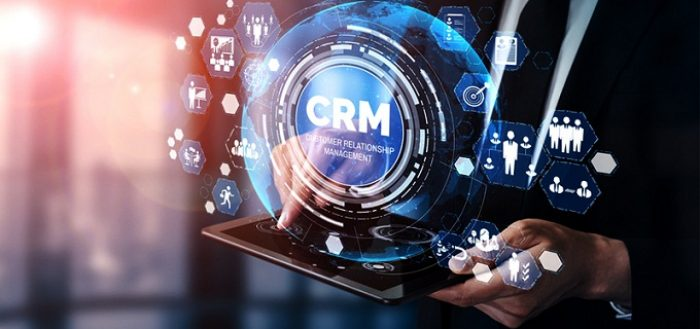 Top 7 Benefits of CRM Software You Should Know_Featured